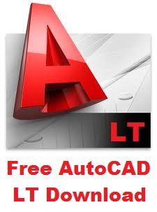 free autocad lt