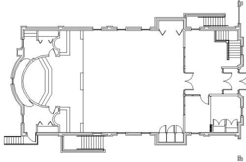 Sample CAD Drawings