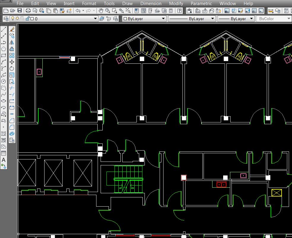 CAD drafter jobs