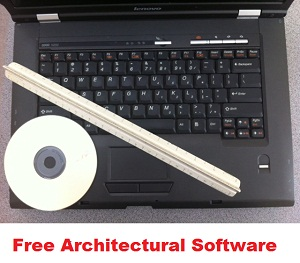 free architectural software