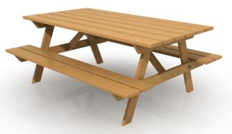 Free Picnic Table Drawings Plans DIY Free Download plinko ...