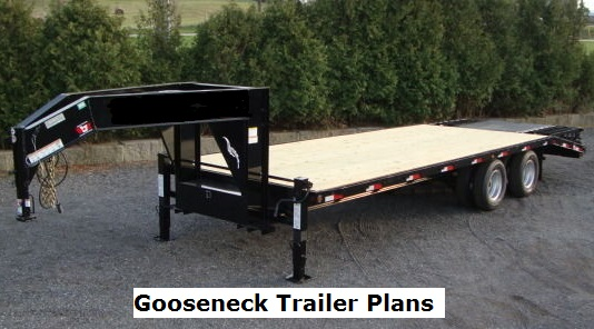 Free trailer plans malvernweather Gallery
