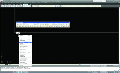 AutoCAD – Using Fields